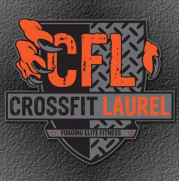 Visit Crossfit Laurel!