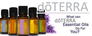 Essential Oils Are The Best!!!