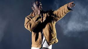 Guy Breaks His Leg At Travis Scott Show!!!