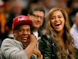 Beyonce & Jay Are On Their Boss Ish!!!