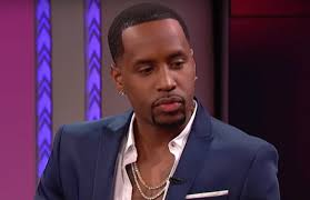 Safaree Is Giving Up…Giving It Up!!!